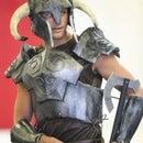 Creating Costume Armor With Pepakura