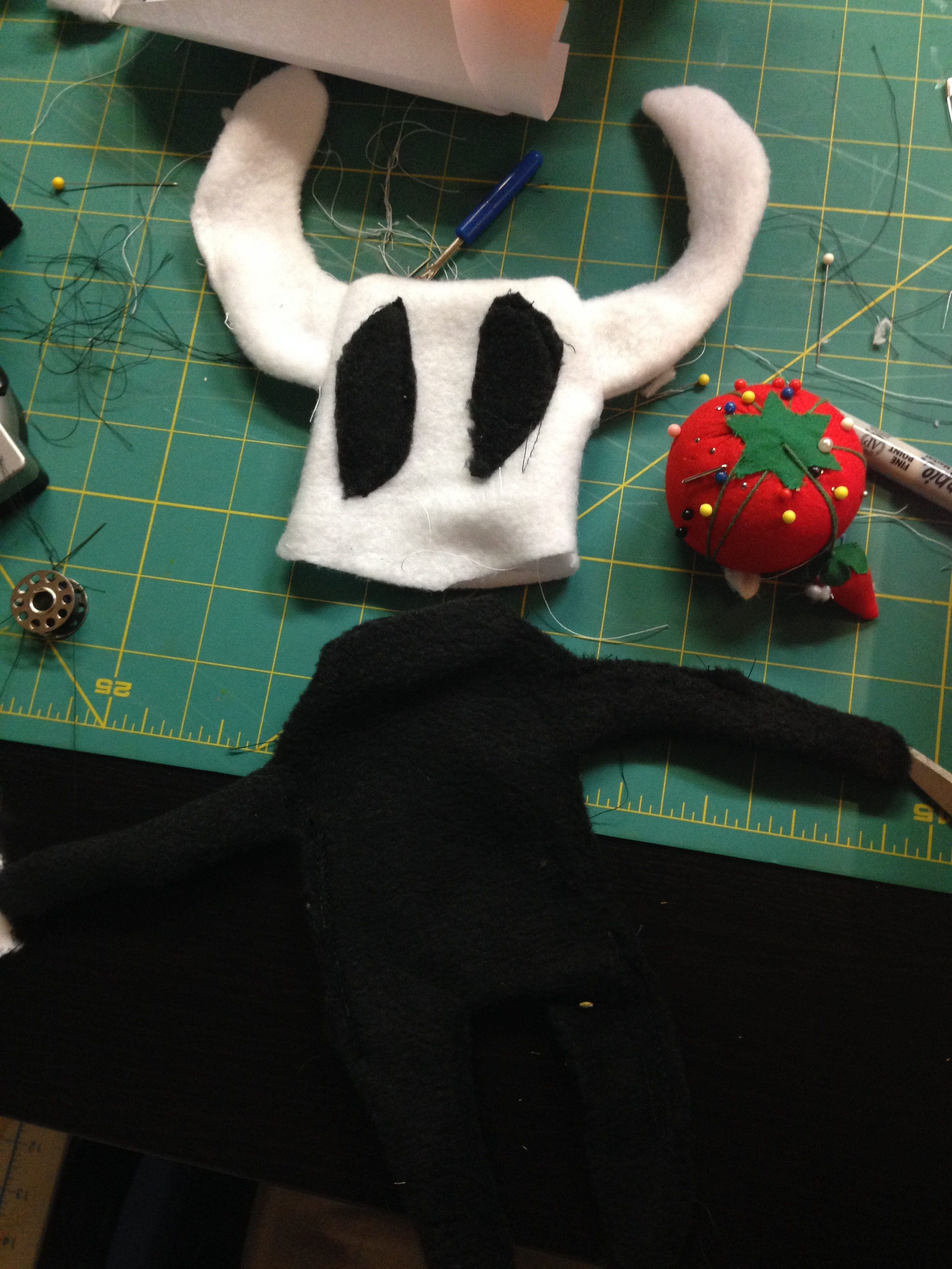 Picture of Draft a Pattern, and Sew!