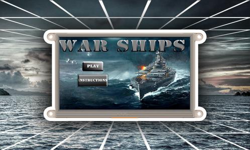 War Ships Game