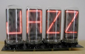 Picture of Arduino-Powered Four Letter Word Generator