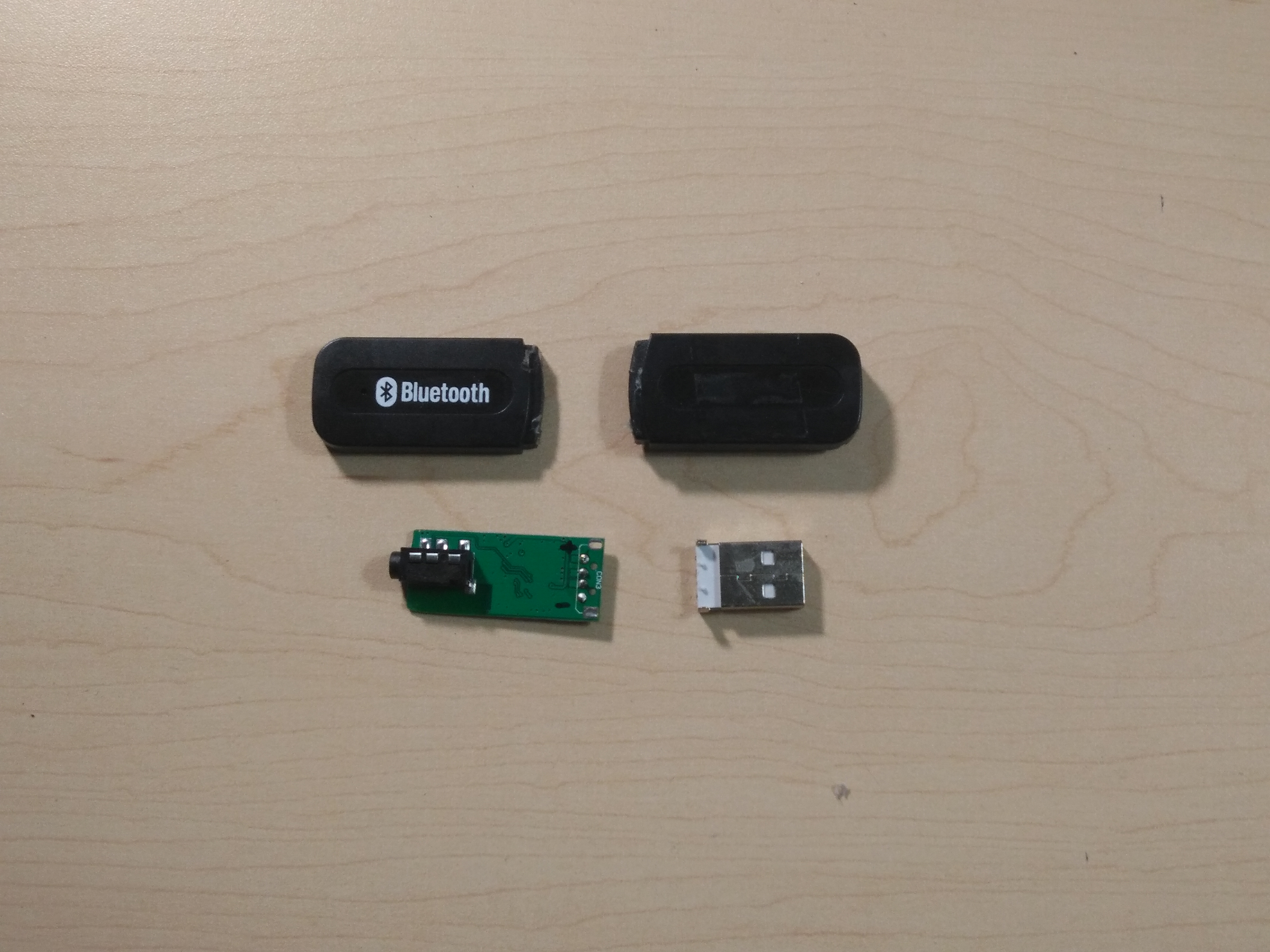 Picture of Dismantle the Bluetooth Adapter