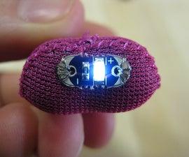 Neoprene LED Light Pouch
