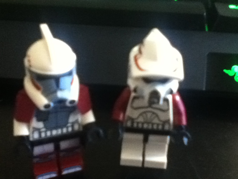 Picture of How to Build Your Own Minifig
