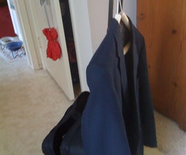 Collapsible Travel Hanger