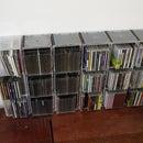 CD CD rack