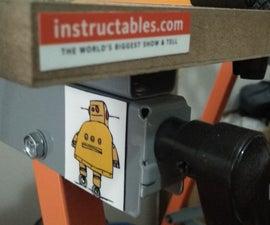 Instructables Winner Magnets