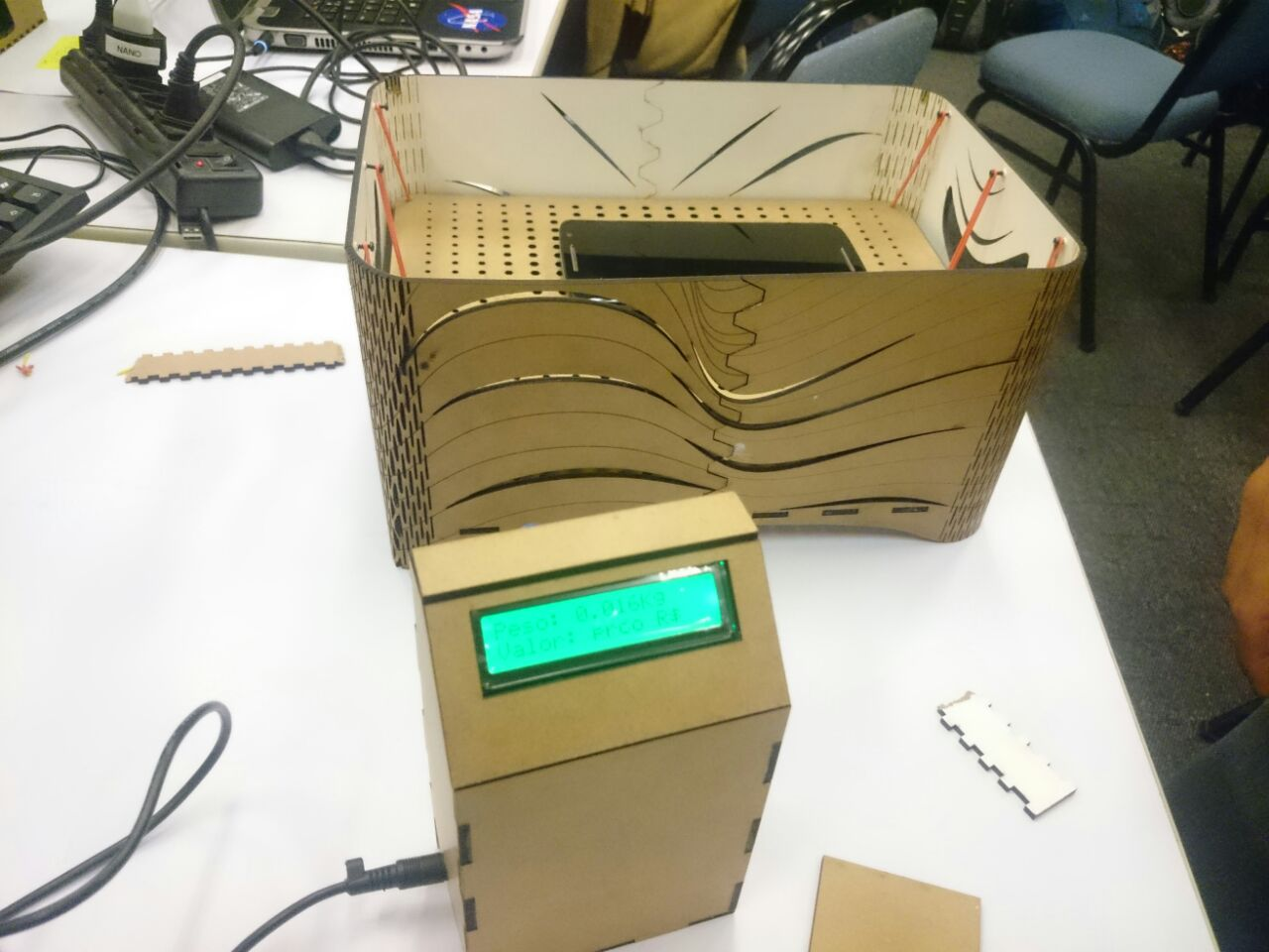 Picture of SmartCrate