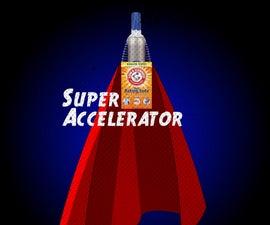 Super Glue Accelerator and Filler