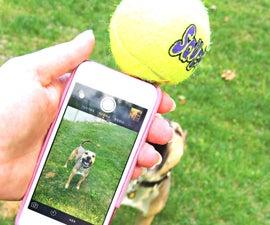 Dog Selfie Attachment