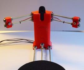 Ciclop 3D Scanner (BQ & Horus)