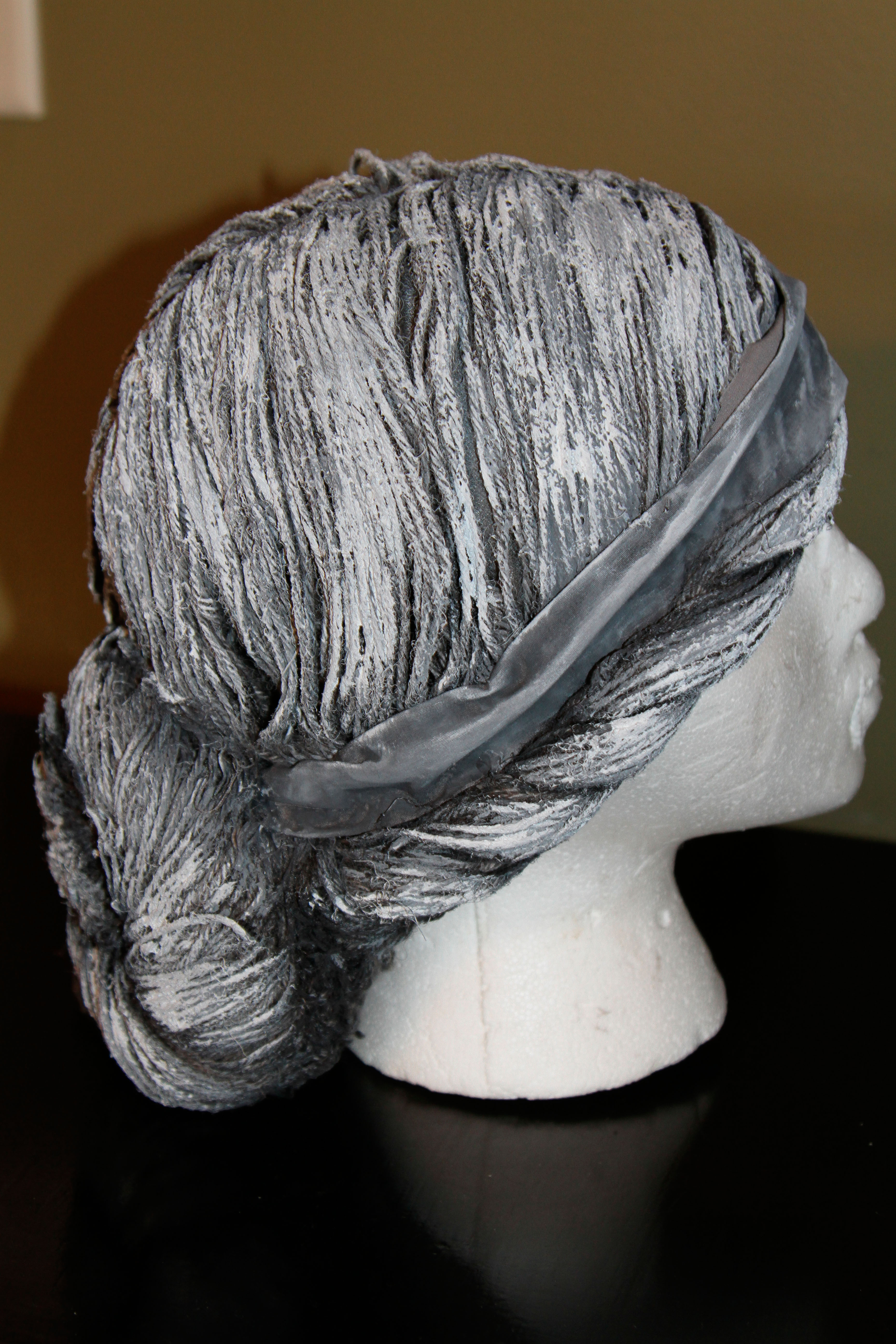 Picture of Lets Work on the Wig