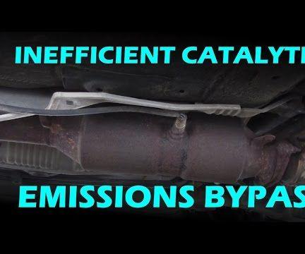 P0420 Oxygen Sensor Simulator Hack: 7 Steps