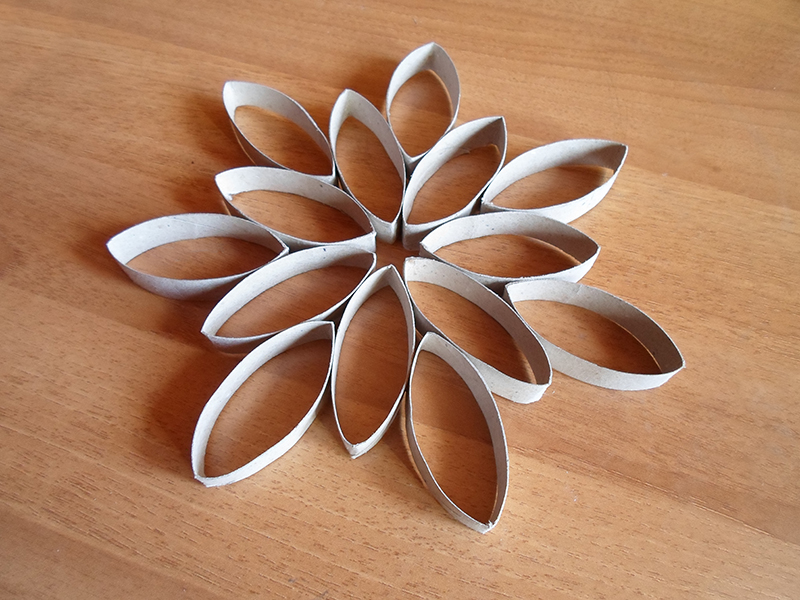 Picture of Compose the Snowflake