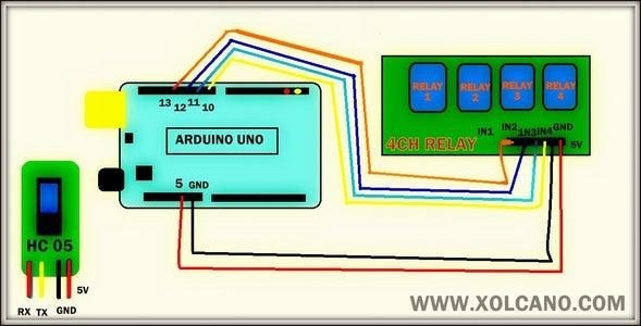 Circuit Diagram !!