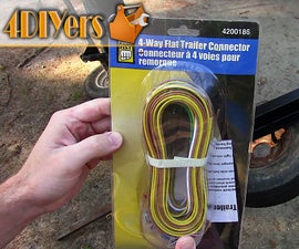 How to Wire Trailer Lights