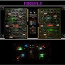 "FIREFLY: An Animated ""WALL ART"" Design"