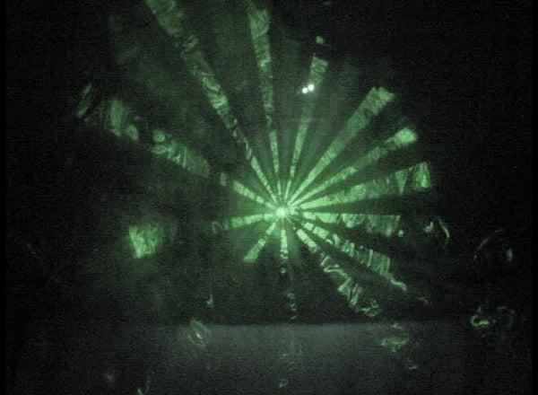 Laser Vortex 2.0 - Starburst Vortex