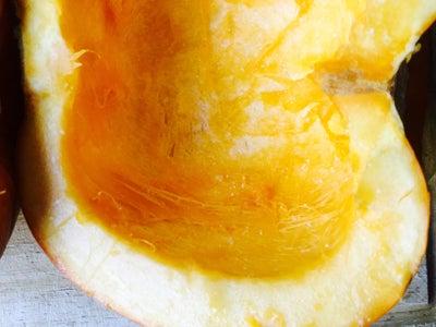 Sprinkle Pumpkins With Salt