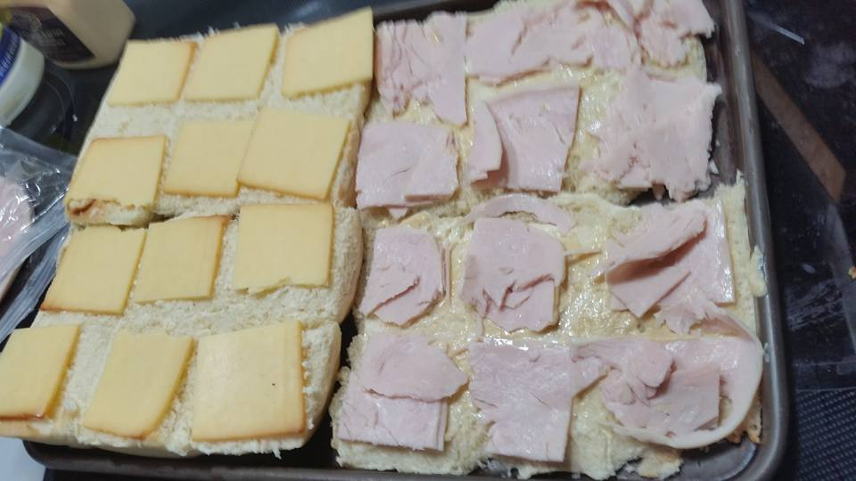 Picture of Cheese and Meat