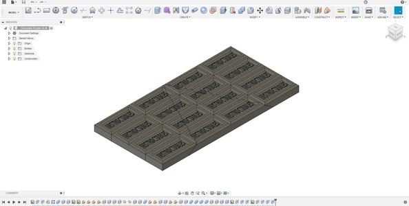 Design 3D Printed Pieces