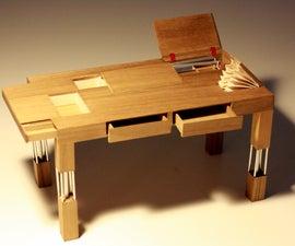 Olmo Desk