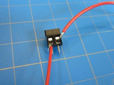 Dark Detecting Circuit