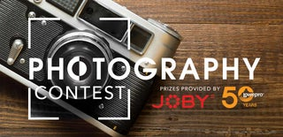 Photography Contest 2017