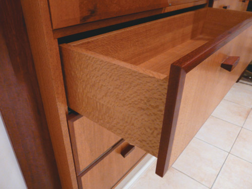 Picture of Drawer Fronts