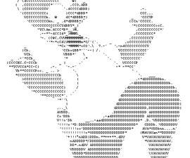 ASCII-Art