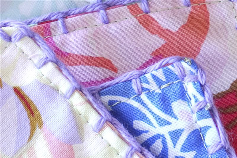Picture of Blanket Stitch