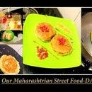 Dabeli-Easy To Make Street Food