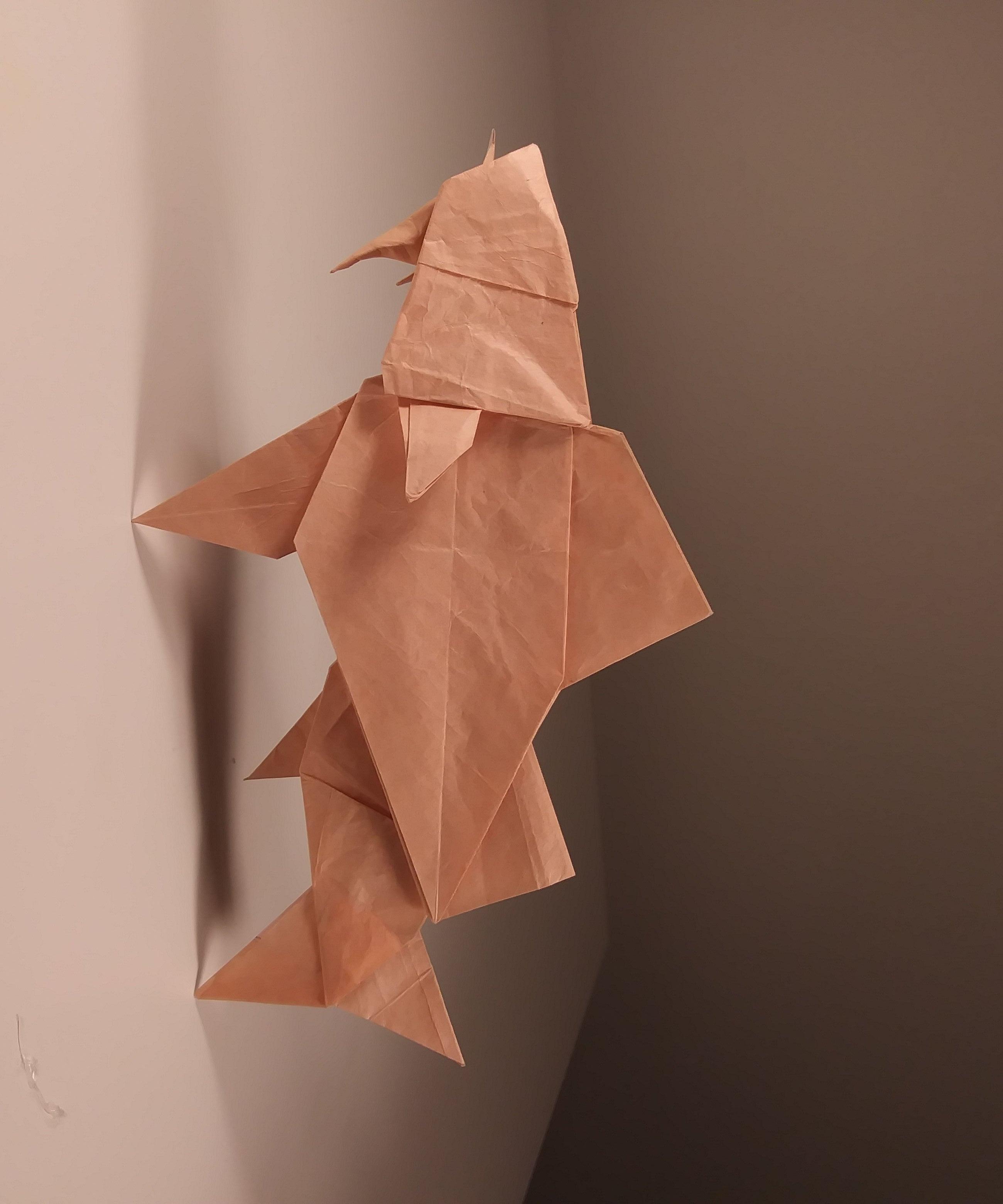 100 Origami Paper Cranes 6 inches Origami Paper Cranes white 15 cm ...   3120x2600