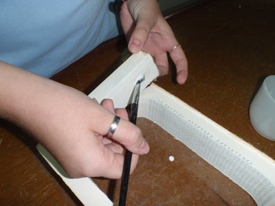 Gluing the Book