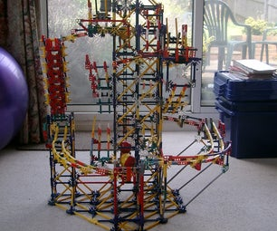 Project Tres Ball  Machine: the Preview