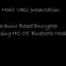Arduino Based Encrypter
