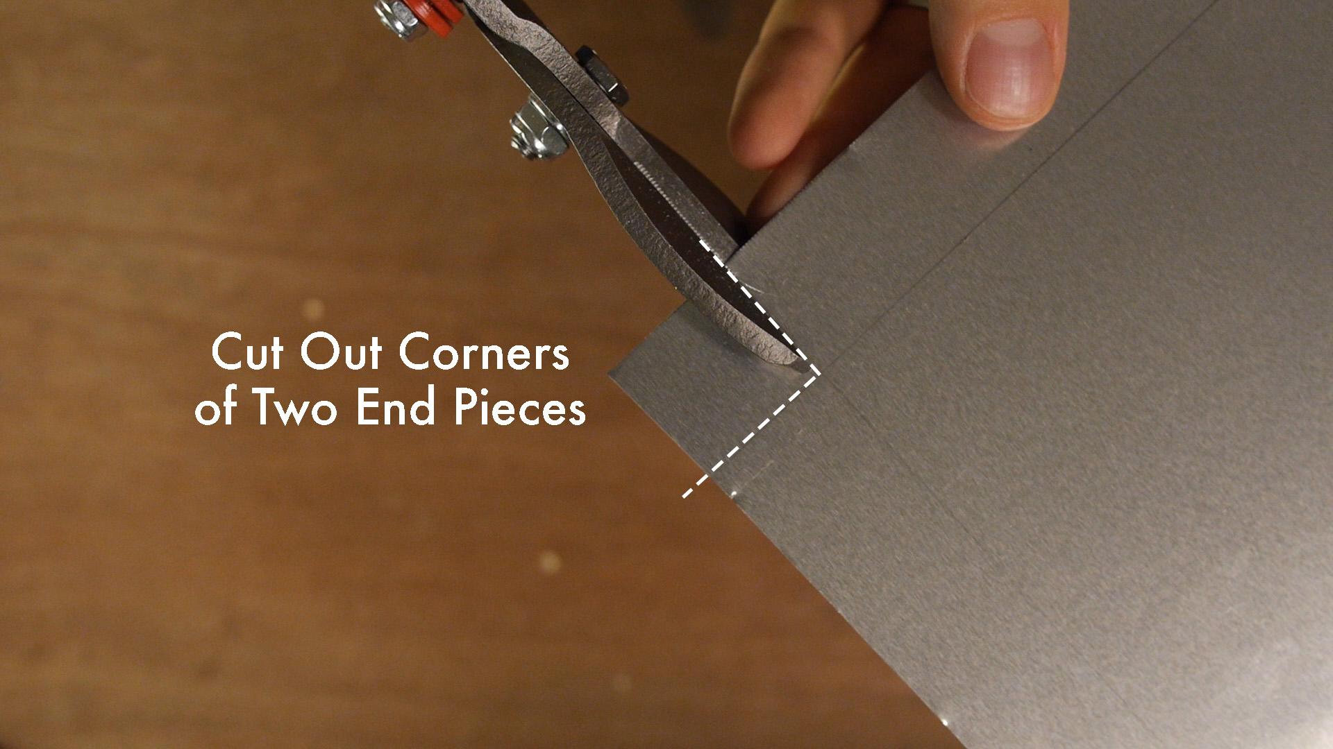 Picture of Cut Corners
