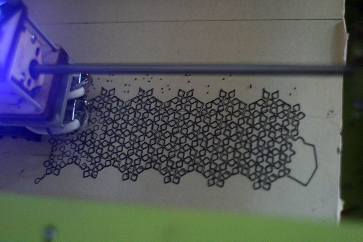 Picture of Printing Your Pattern Panels
