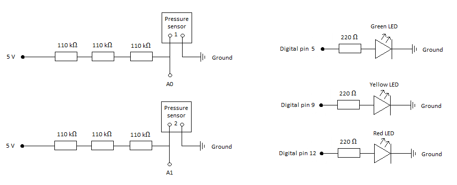 Picture of Arduino Code and Use