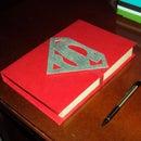 DIY Book Safe Box