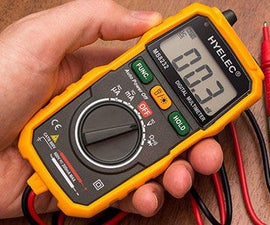 Are you planning to purchase a multimeter? Plz Check this out.