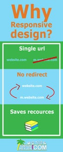 Responsive Web Design Vs Mobile Website