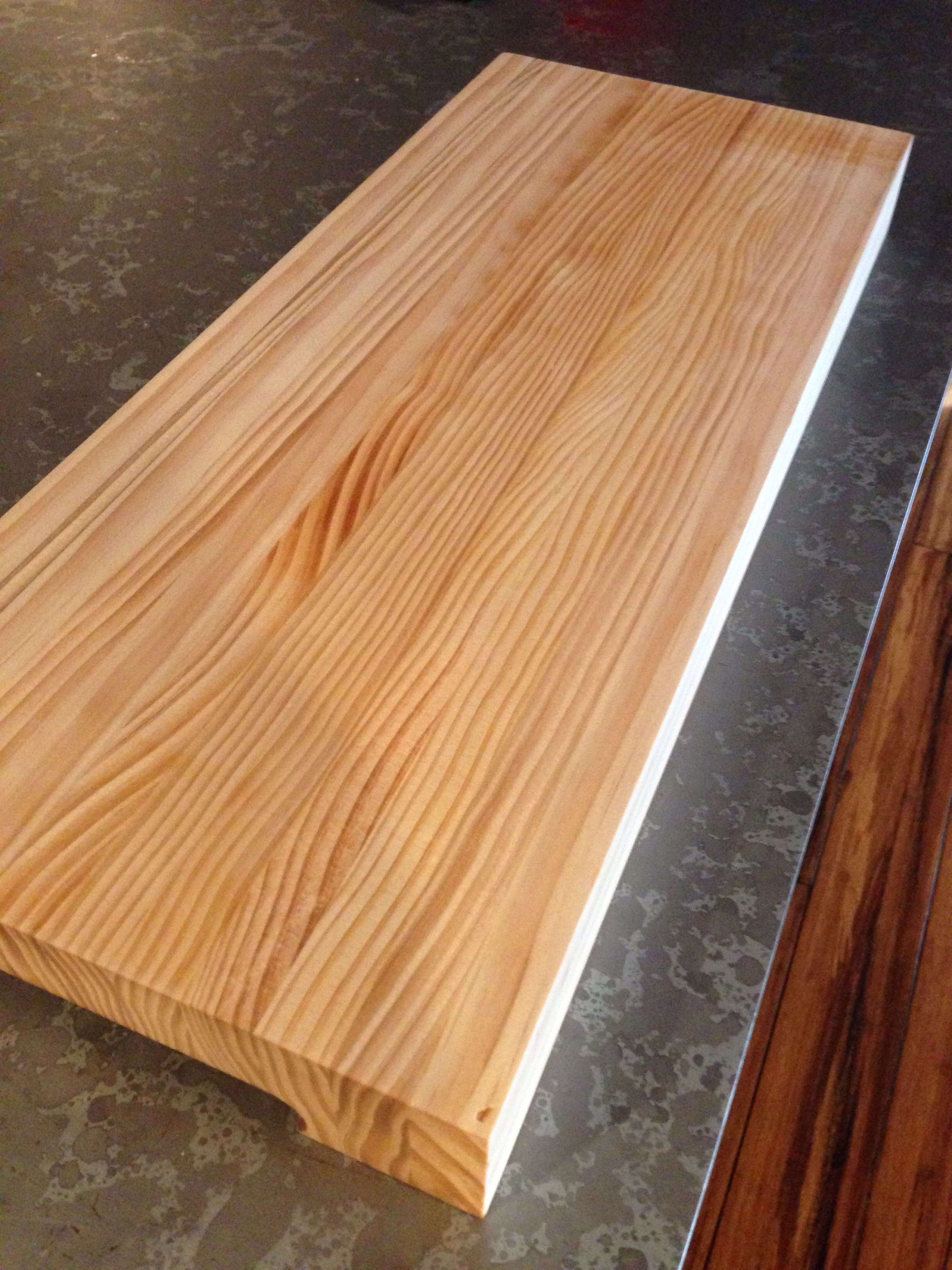Picture of Cutting Board