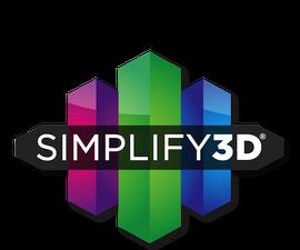 [MOUSTA] Configurações De Impressão Usando Simplify 3D