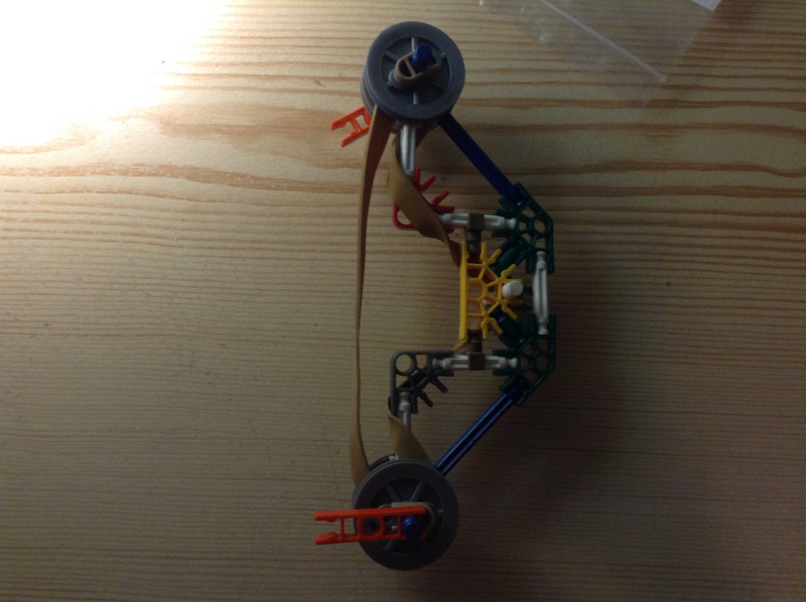 Picture of Knex Mini Bow
