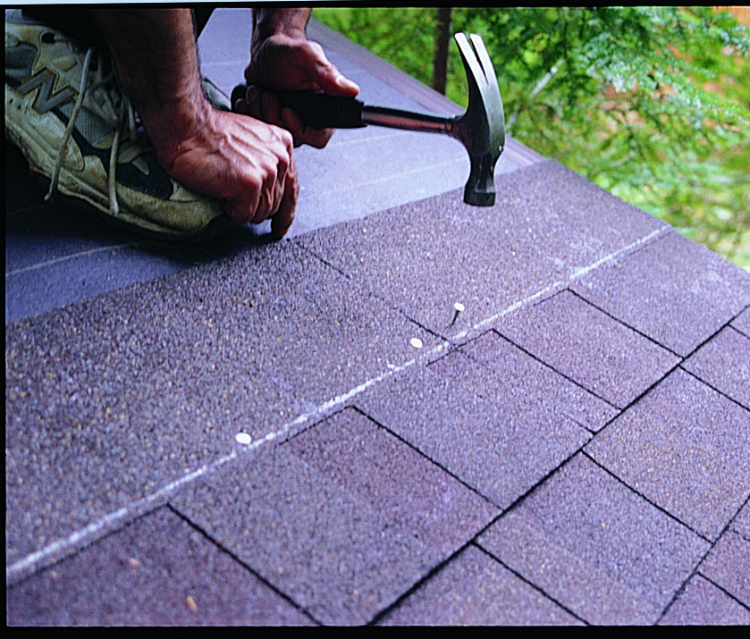 Picture of Roofing & Siding