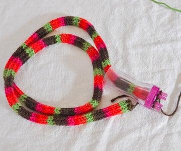 Knit the Headband