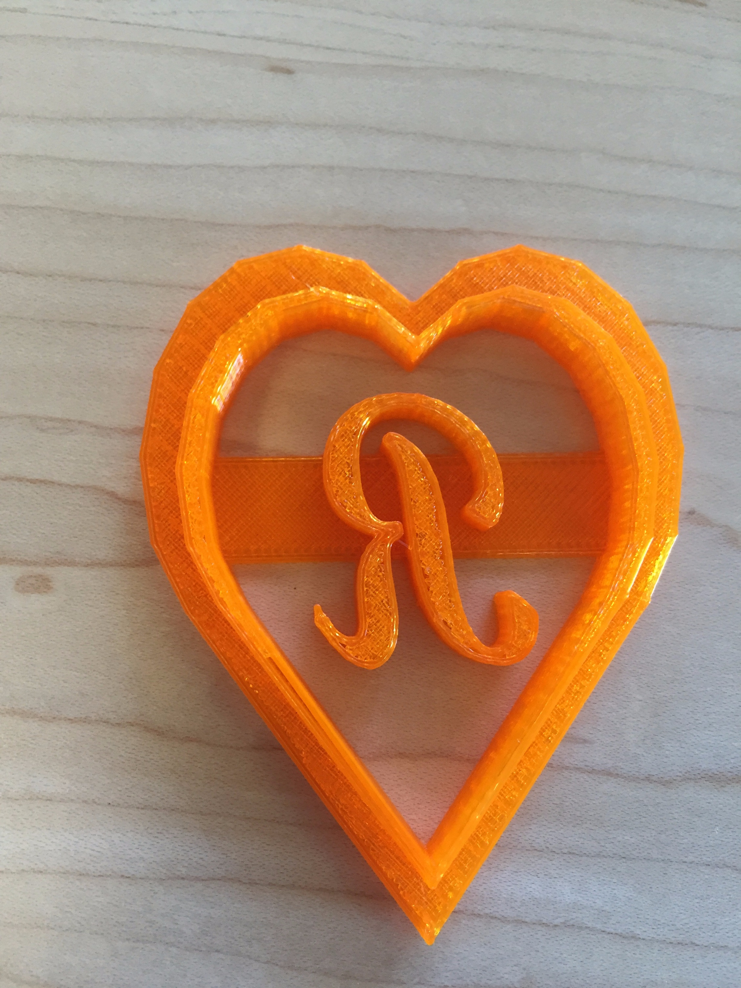 Picture of Design and 3D Print a Cookie Cutter