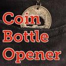 Coin Bottle Opener