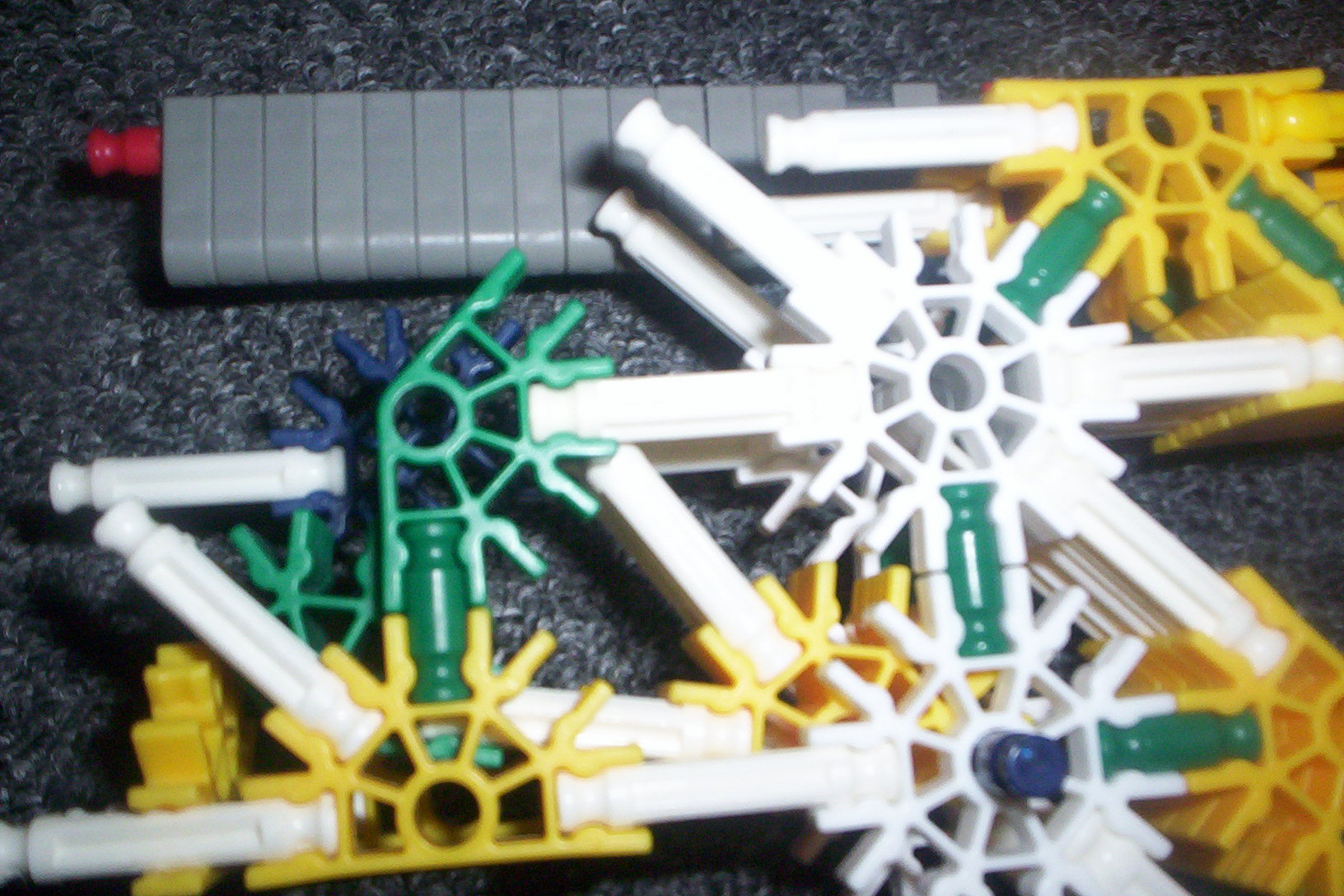 Picture of Step 8: Basic Ver.: Put It All Together