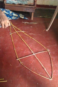 Making the Body Frame